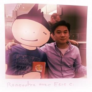 Eric-C